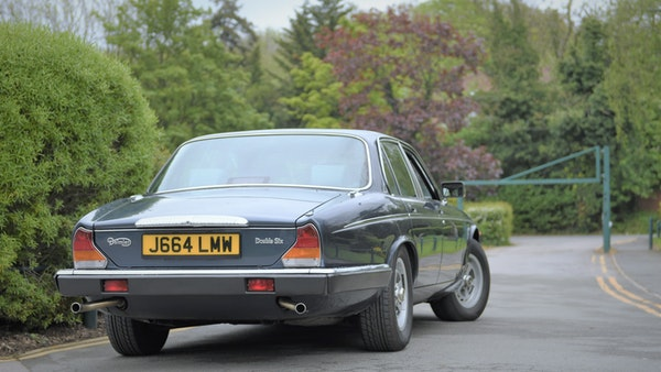 1992 Daimler Double Six For Sale (picture 23 of 140)