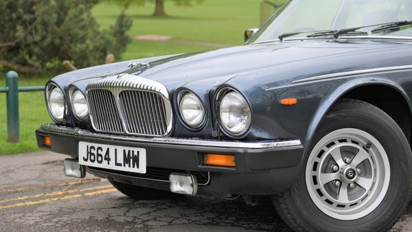 1992 Daimler Double Six For Sale (picture 13 of 140)