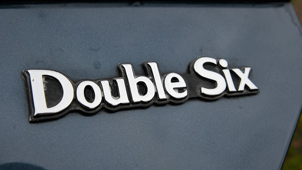 1992 Daimler Double Six For Sale (picture 69 of 140)