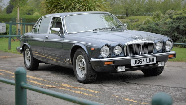 1992 Daimler Double Six For Sale (picture 16 of 140)