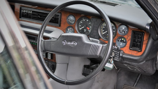 1992 Daimler Double Six For Sale (picture 30 of 140)