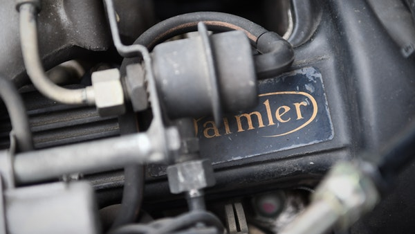 1992 Daimler Double Six For Sale (picture 88 of 140)