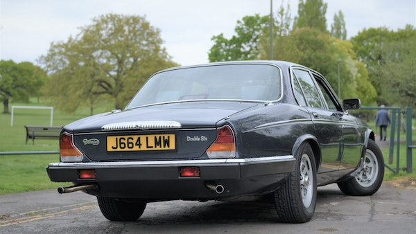 1992 Daimler Double Six For Sale (picture 7 of 140)