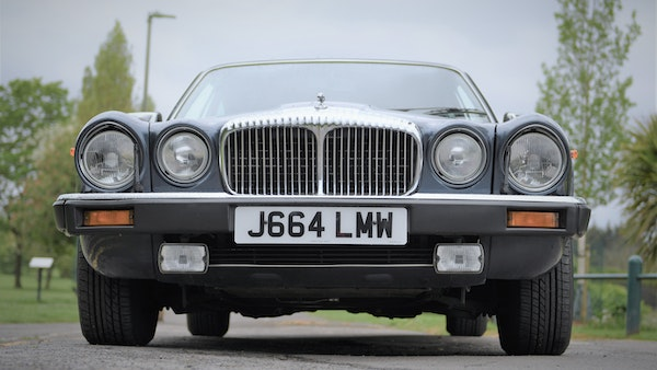 1992 Daimler Double Six For Sale (picture 15 of 140)