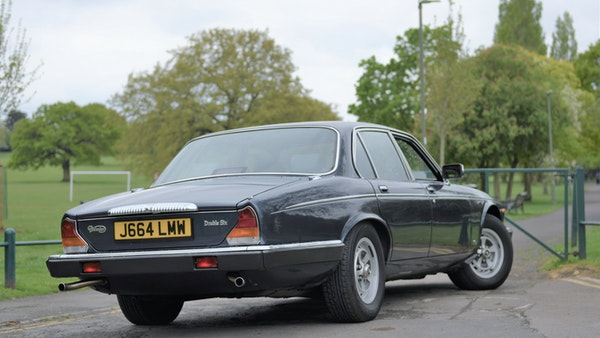 1992 Daimler Double Six For Sale (picture 5 of 140)