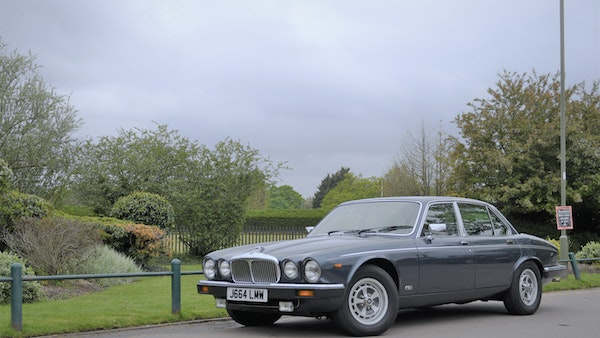 1992 Daimler Double Six For Sale (picture 21 of 140)