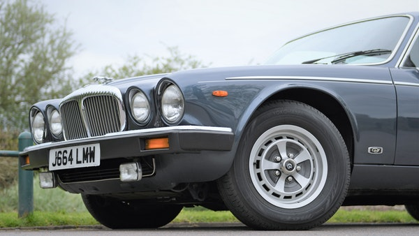 1992 Daimler Double Six For Sale (picture 22 of 140)