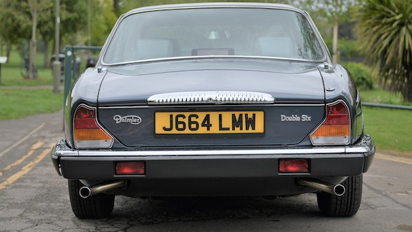 1992 Daimler Double Six For Sale (picture 9 of 140)