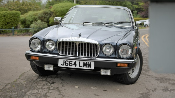 1992 Daimler Double Six For Sale (picture 3 of 140)
