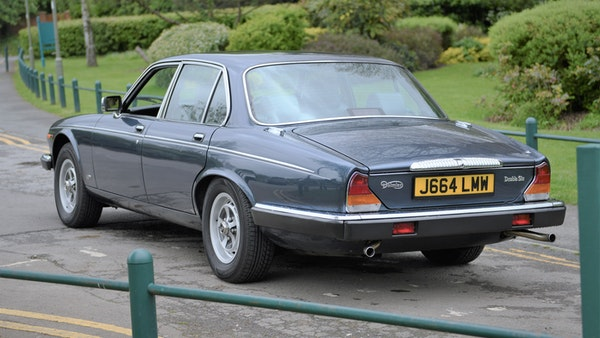 1992 Daimler Double Six For Sale (picture 20 of 140)