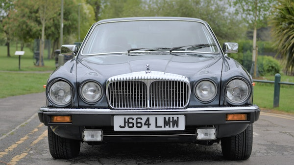 1992 Daimler Double Six For Sale (picture 14 of 140)