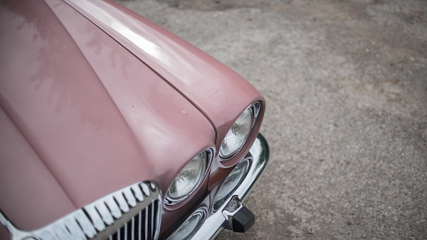 1974 Daimler Sovereign For Sale (picture 46 of 241)