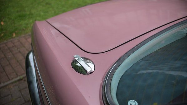 1974 Daimler Sovereign For Sale (picture 32 of 241)