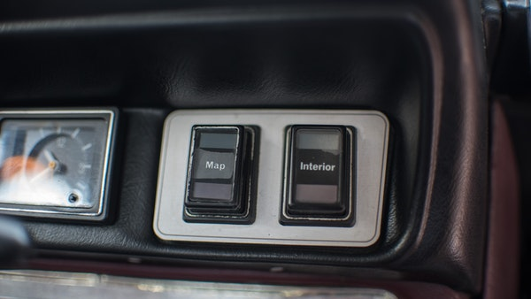 1974 Daimler Sovereign For Sale (picture 82 of 241)