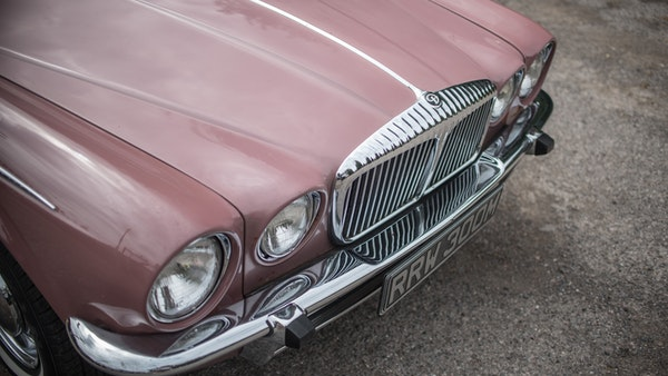 1974 Daimler Sovereign For Sale (picture 47 of 241)