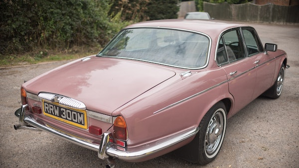 1974 Daimler Sovereign For Sale (picture 45 of 241)