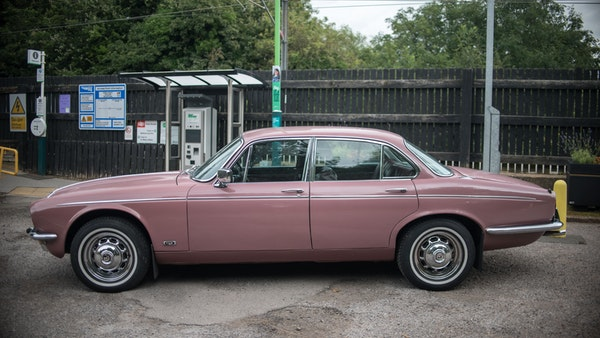 1974 Daimler Sovereign For Sale (picture 5 of 241)