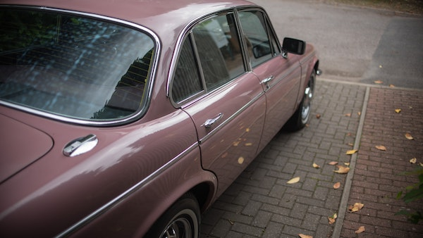 1974 Daimler Sovereign For Sale (picture 33 of 241)