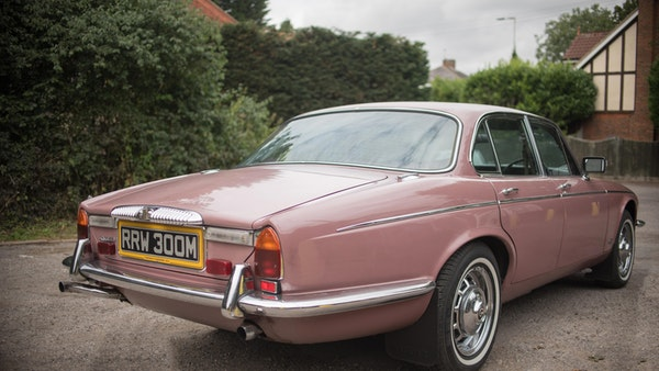 1974 Daimler Sovereign For Sale (picture 11 of 241)