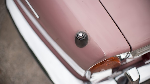 1974 Daimler Sovereign For Sale (picture 48 of 241)