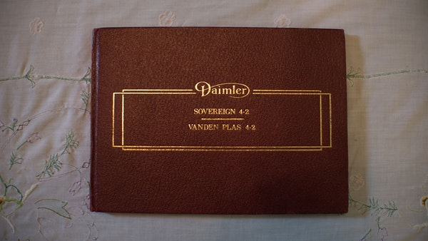 1974 Daimler Sovereign For Sale (picture 237 of 241)