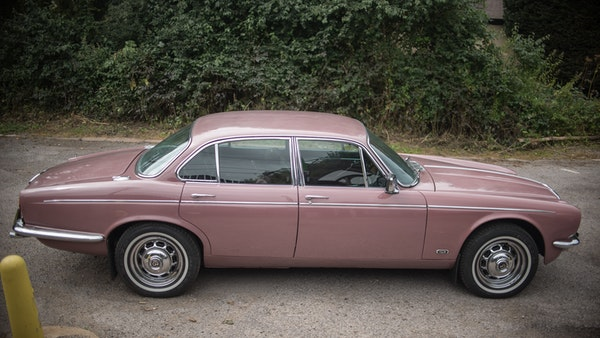 1974 Daimler Sovereign For Sale (picture 8 of 241)
