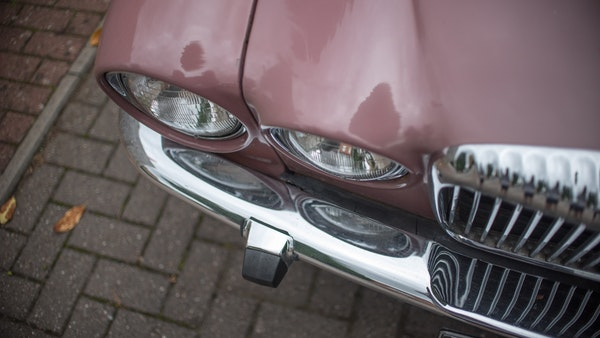 1974 Daimler Sovereign For Sale (picture 96 of 241)