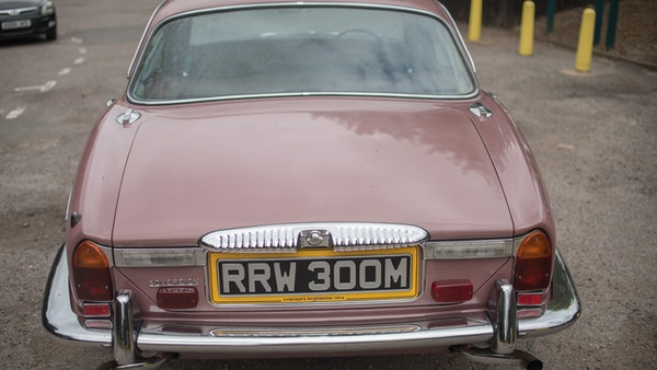 1974 Daimler Sovereign For Sale (picture 44 of 241)