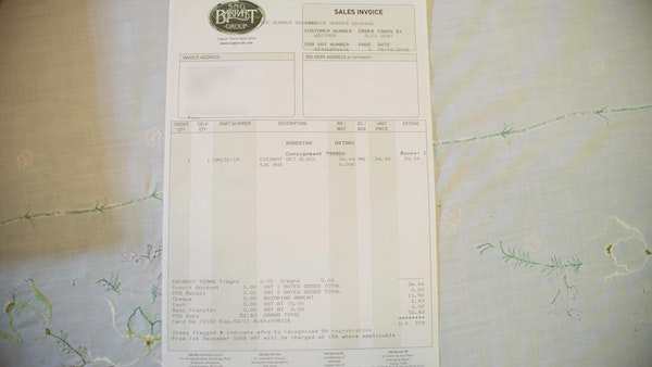 1974 Daimler Sovereign For Sale (picture 178 of 241)