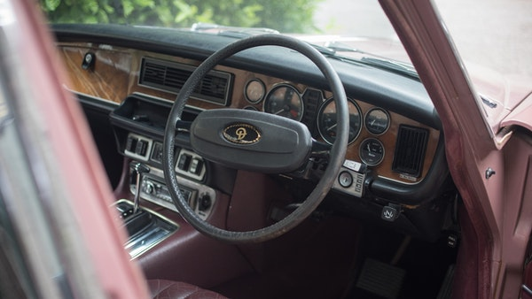 1974 Daimler Sovereign For Sale (picture 23 of 241)