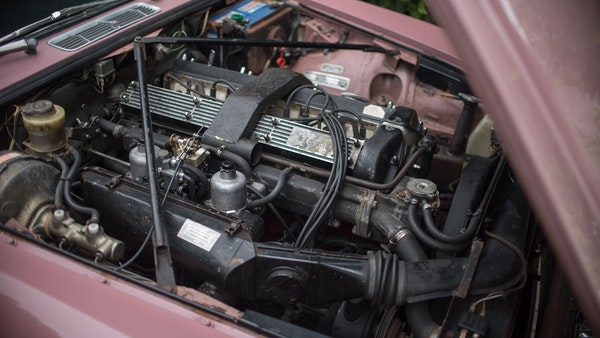 1974 Daimler Sovereign For Sale (picture 101 of 241)