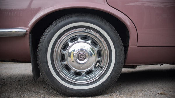 1974 Daimler Sovereign For Sale (picture 13 of 241)