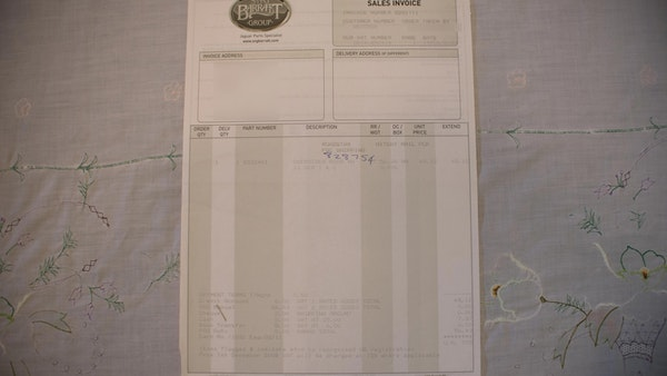 1974 Daimler Sovereign For Sale (picture 210 of 241)