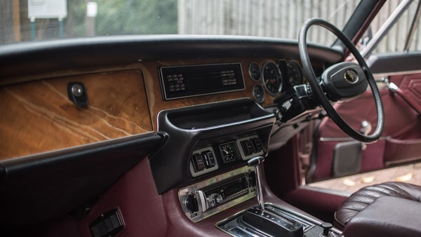1974 Daimler Sovereign For Sale (picture 26 of 241)