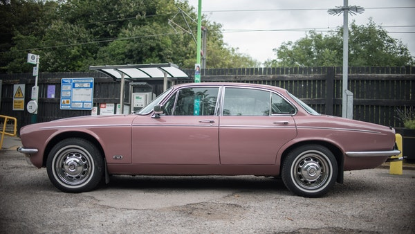1974 Daimler Sovereign For Sale (picture 6 of 241)