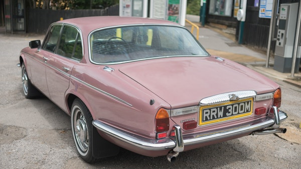 1974 Daimler Sovereign For Sale (picture 7 of 241)