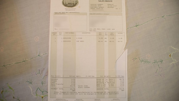 1974 Daimler Sovereign For Sale (picture 197 of 241)