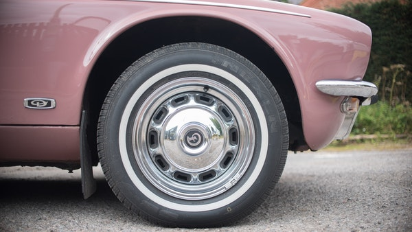 1974 Daimler Sovereign For Sale (picture 14 of 241)