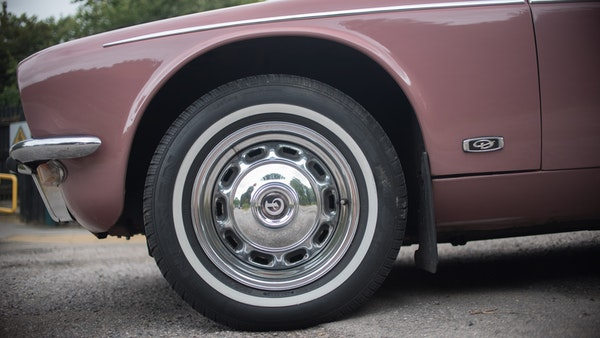 1974 Daimler Sovereign For Sale (picture 12 of 241)