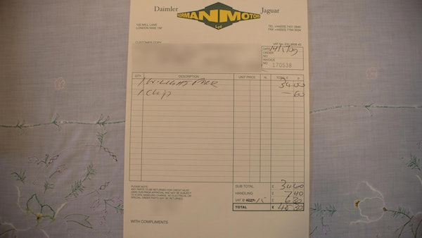 1974 Daimler Sovereign For Sale (picture 207 of 241)
