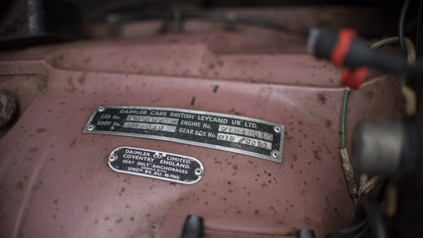 1974 Daimler Sovereign For Sale (picture 50 of 241)