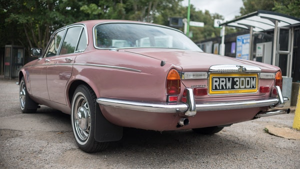 1974 Daimler Sovereign For Sale (picture 9 of 241)