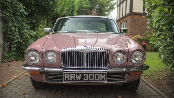 1974 Daimler Sovereign For Sale (picture 10 of 241)