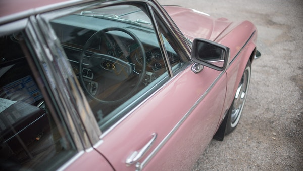 1974 Daimler Sovereign For Sale (picture 49 of 241)