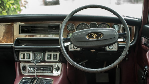 1974 Daimler Sovereign For Sale (picture 18 of 241)