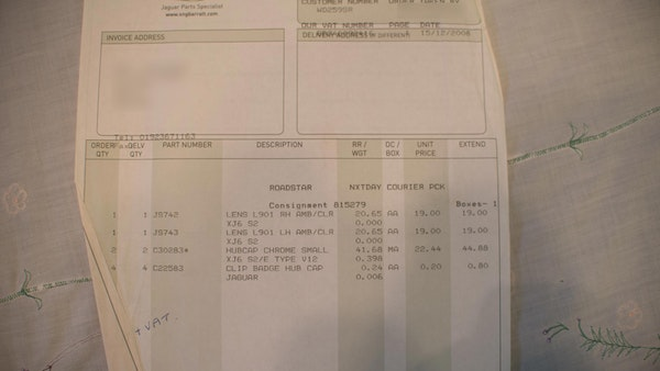 1974 Daimler Sovereign For Sale (picture 141 of 241)