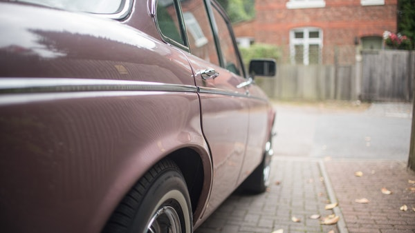 1974 Daimler Sovereign For Sale (picture 34 of 241)