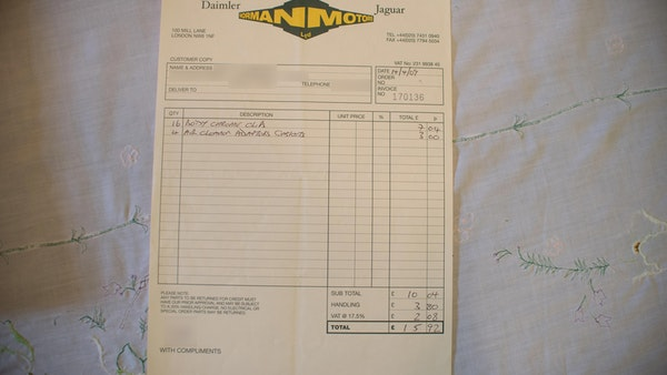 1974 Daimler Sovereign For Sale (picture 166 of 241)
