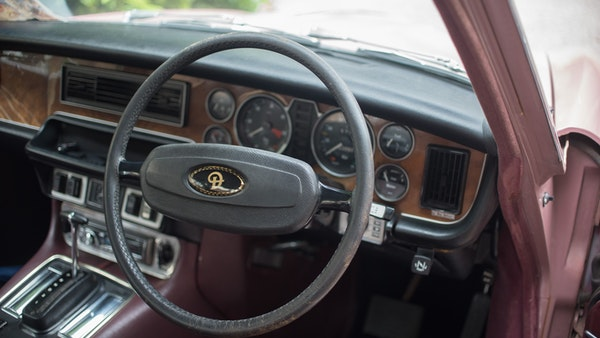 1974 Daimler Sovereign For Sale (picture 30 of 241)