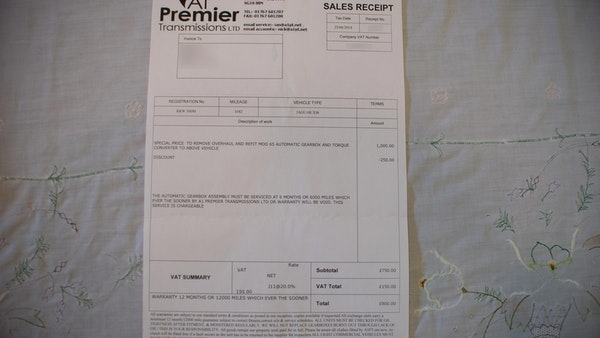 1974 Daimler Sovereign For Sale (picture 227 of 241)